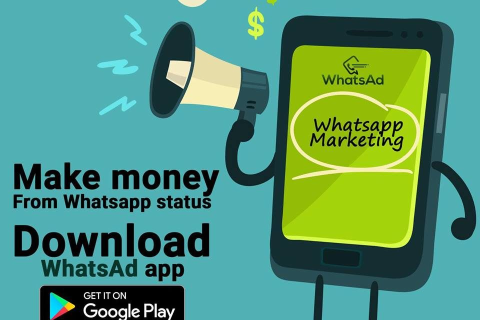 How To Make Money From Your WhatsApp Status
