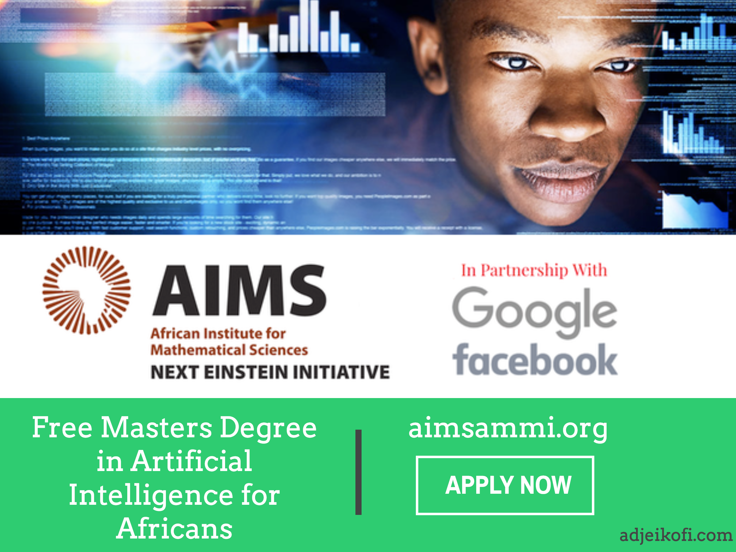 Free Masters Degree in Artificial Intelligence