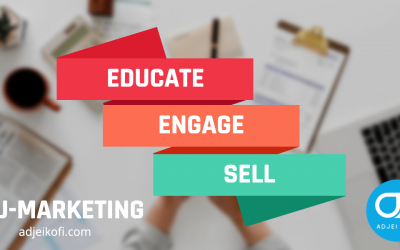 Edu-Marketing: How to Educate Your Customers – Part 1