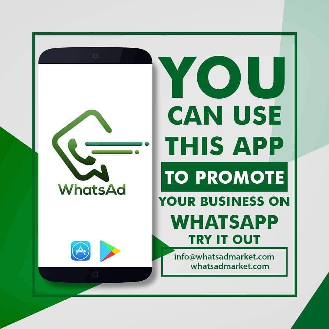 Monetize whatsapp status